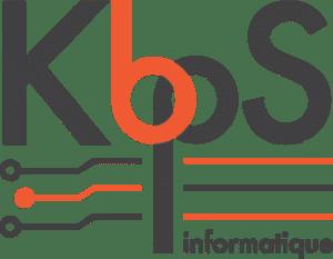 KBPS nouveau logo